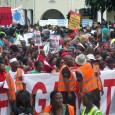 Manifestantes foram à sede da COP-17, em Durban, para entregar documento aos organizadores Milhares de pessoas marcharam rumo à sede da COP-17 em Durban para exigir aos líderes das negociações […]