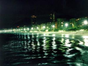 SUSTENTABILIDADE, tema do Reveillon de Copacabana