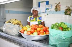 África usará experiência do Brasil em alimentação escolar
