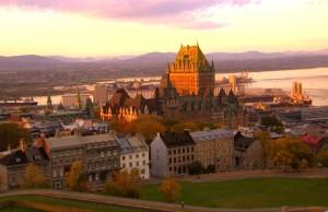 Província de Quebec anuncia estar pronta para comércio de emissões