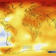 A média de temperatura de 2011 foi a nona mais quente já registrada, de acordo com cientistas da Nasa. Os registros de temperatura começaram a ser realizados em 1880. […]