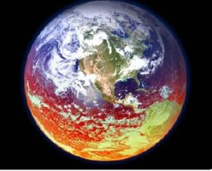 Meteorologistas preveem 2012 entre os 10 anos mais quentes