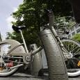 O governo francês anunciou nesta quinta-feira uma iniciativa para estimular o uso da bicicleta. A principal medida é o financiamento pelas empresas das despesas de transporte dos funcionários que a […]