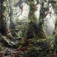 A organização ambientalista WWF lançou uma nova campanha publicitária na França na qual animais de espécies ameaçadas aparecem camuflados em uma floresta tropical. O observador precisa encontrar os animais escondidos […]