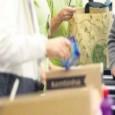 Pelo menos 80% dos supermercados do Estado de São Paulo deixarão de fornecer sacolas plásticas para seus clientes a partir desta quarta, 25. Caixas de papelão serão oferecidas pelas redes […]
