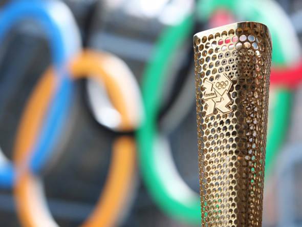 Etapas de planejamento dos jogos olímpicos de Londres foram feitas com o apoio da ONG ambiental WWF
