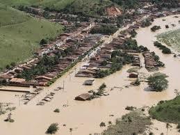 Cabral nega problemas na liberação de verbas federais para obras de prevenção de enchentes na região serrana do Rio
