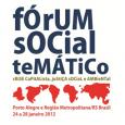 e olho na Conferência das Nações Unidas sobre Desenvolvimento Sustentável, a Rio+20, que ocorre em junho, no Rio de Janeiro, o Fórum Social Temático (FST) terminou no sábado último (29) […]