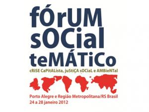 Fórum Social Temático termina em Porto Alegre com propostas alternativas à Rio+20