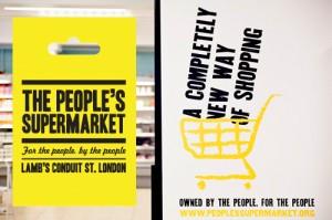 People's Supermarket