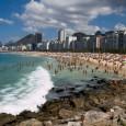 A previsão de sol e calor para o fim de semana deve levar cariocas e turistas às praias da cidade. Apesar disso, quem quiser aproveitar para dar um mergulho no […]
