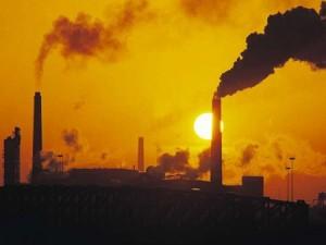 Corte de metano e fuligem 'esfriaria' Terra