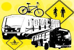 Governo sanciona a Política Nacional de Mobilidade Urbana