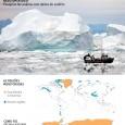 As geleiras e áreas cobertas por gelo na Terra perderam 536 bilhões de toneladas por ano entre 2003 e 2010, o que resultou na elevação de 12 milímetros no nível […]