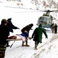 Pelo menos 45 pessoas, entre elas mulheres e crianças, morreram vítimas de avalanches e fortes nevascas registradas na província nordeste afegã do Nuristão, segundo informaram nesta segunda-feira fontes oficiais citadas […]