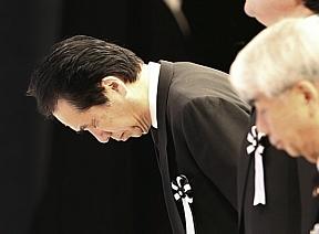 Japoneses relembram tragédia de 2011 com minuto de silêncio e manifestações