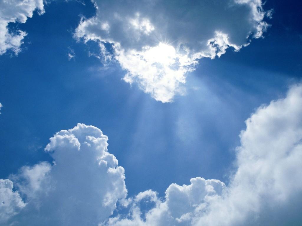 Altura de nuvens diminui e pode ajudar a baixar temperaturas