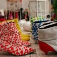 A designer chilena Camila Labra aliou a beleza de sua concepção de acabamento com a beleza do gesto de criar uma solução sustentável. Ela apostou no uso das sacolas plásticas […]