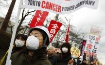 Indústria japonesa retoma ritmo anterior ao terremoto