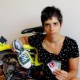 Esta sou eu com minha bicicleta, bilhete único, carteira de motorista e tênis de passeio. Os objetos representam meus meios de transporte em São Paulo. Eu não sou ciclista nem […]