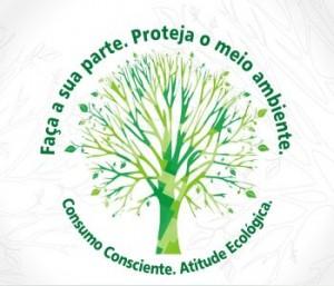 Brasileiros usam 15 bilhões de sacolas plásticas por ano