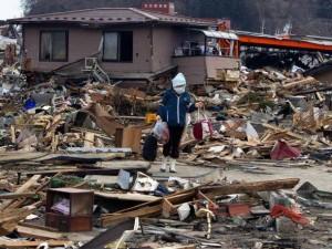 Reconstrução do Japão custa R$ 500 bilhões ao governo