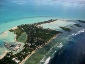 Mudanças climáticas devem piorar situação hídrica no Pacífico, diz relatório
