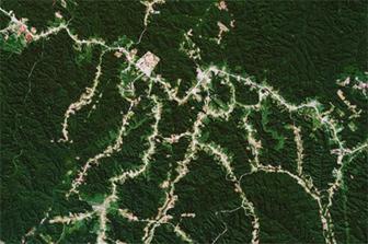 Complexo de Hidrelétricas no Amazonas vai atravessar unidades de conservação, afetar terras indígenas e provocar desmatamento