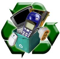 Mais opções para descarta o Lixo Eletrônico.