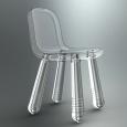 A cadeiraSparklingfoi criada pelo designer holandêsMarcel WandersparaMagise chamou bastante atenção no Salão Internacional dos Móveis em Milão no ano passado. A cadeira é feita de plástico PET, na produção dessa […]