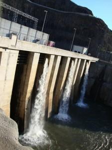 Barra Grande: hidrelétrica gaúcha abastece mineradoras