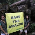 Reportagem com os desdobramentos da denúncia feita pelo Greenpeace no dia 31 de março sobre extração ilegal dentro do Projeto de Assentamento Corta-Corda do Incra, localizado a 140 quilômetros de […]