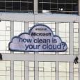 Para continuar chamando a atenção da Amazon e da Microsoft para o tipo de energia que é utilizada para abastecer suas nuvens de dados, ativistas do Greenpeace fizeram um protesto […]