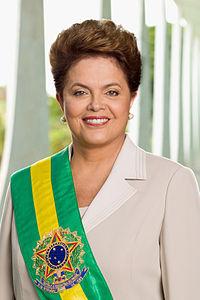Dilma reafirma compromisso de conciliar desenvolvimento com preservação ambiental