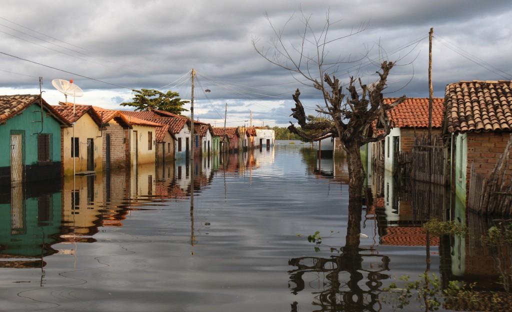 Estudo recomenda governo aumentar limite às margens de rio