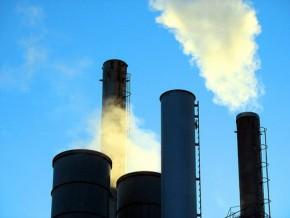 Emissões globais de CO2 batem recorde em 2011, diz AIE