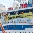 Em uma nova tentativa de convencer a multinacional Shell a abandonar seus planos de exploração no Ártico –região que abriga um ecossistema sensível e já ameaçado pelo aumento das temperaturas […]