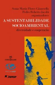 Títulos sobre governança ambiental internacional, inclusão social, sustentabilidade socioambiental e diversidade serão lançados em 16/5.