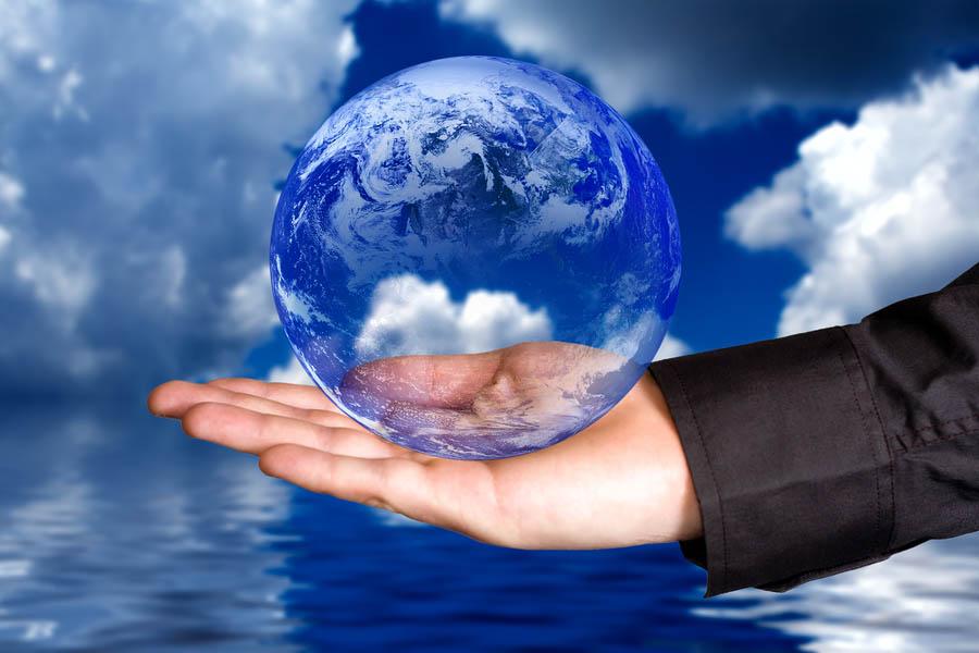 Rio terá projeto de reuso industrial de água, um dos temas da conferência do desenvolvimento sustentável