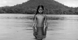 Após realizar cinco expedições pelo bioma brasileiro, o fotógrafo Edu Simões lança a obra Amazônia, que reúne 100 imagens, em preto e branco, que revelam as belezas da fauna e flora da região e, também, a rotina das pessoas que vivem no bioma. O lançamento do livro acontece em 03/05, em SP