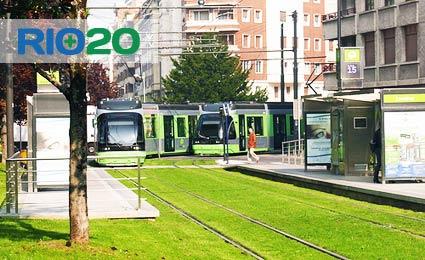 Em Vitoria-Gasteiz, na Espanha, 99% da população tem acesso a serviços básicos e a áreas verdes/Foto: calafellvalo