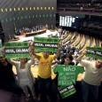 Foi uma vergonha. A menos de dois meses da Rio+20, a Conferência da ONU sobre Desenvolvimento Sustentável, a Câmara dos Deputados aprovou um Código Florestal que põe em risco a […]