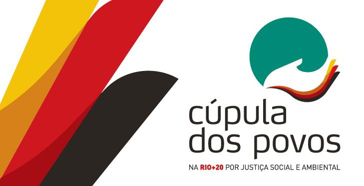 Cúpula dos Povos rejeita conceito de economia verde da Rio+20