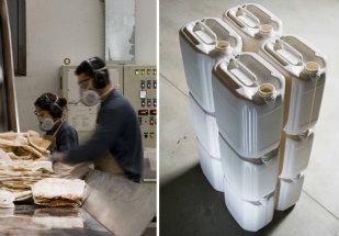Campanha orienta a reciclagem de embalagens de agrotóxicos