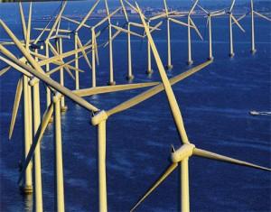 Energia eólica cresce 21% apesar de crise econômica
