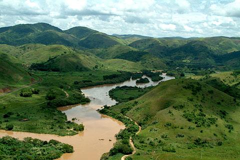 Audiência Pública sobre conservação e exploração do Rio Paraíba começa nesta segunda-feira