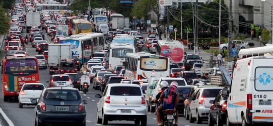 Recife começa a construir pacto pela mobilidade
