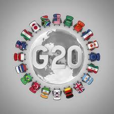 Dilma vai apelar a líderes políticos na Cúpula do G20 que colaborem