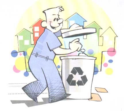 Rio+20 já produziu mais de 17 toneladas de 'lixo limpo'