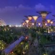 Ser um dos lugares mais bem planejados, seguros, limpos e funcionais do planeta já não é suficiente para Singapura. A cidade-estado no Sudeste Asiático agora quer ser conhecida também como […]